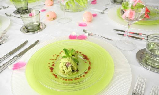 Easter Special – Avocado Mint Ice Cream
