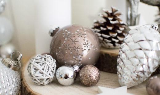 Wo bekommt man schöne Weihnachtsdekoration her?